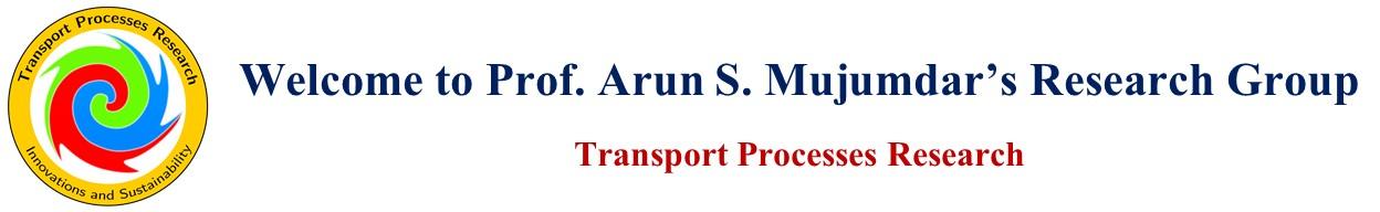 Arun Mujumdar Logo